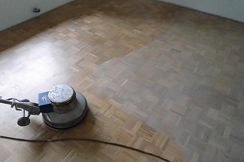 versiegeln great estrich als bodenbelag arten und with. Black Bedroom Furniture Sets. Home Design Ideas